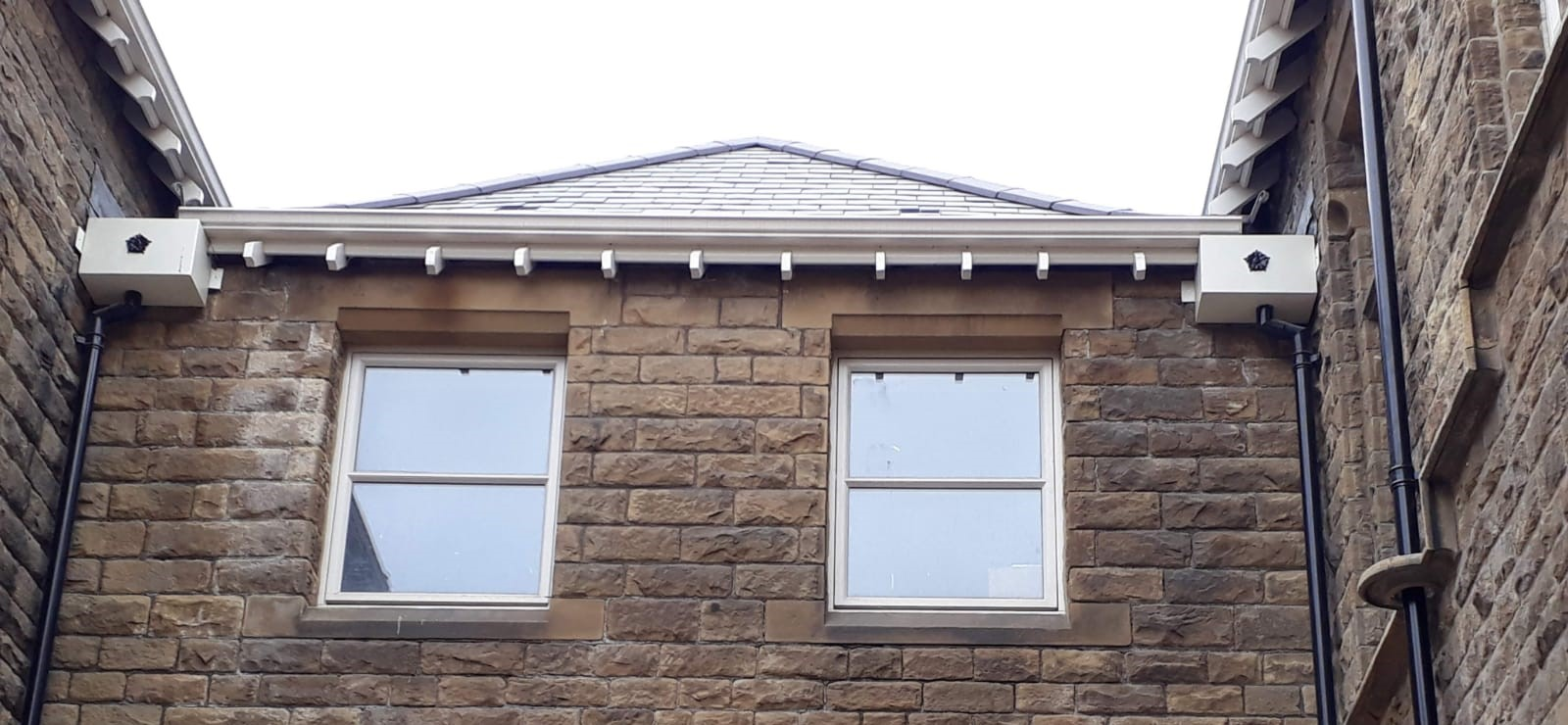 About Us Yorkshire Seamless Gutters Uk Ltd