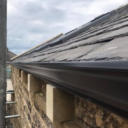 Roofing And Guttering Specialists Including Aluminium